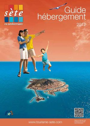 SETE-guide hebergement 2012