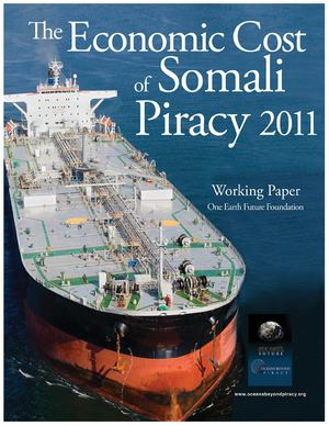 Economic Cost Of Piracy 2011