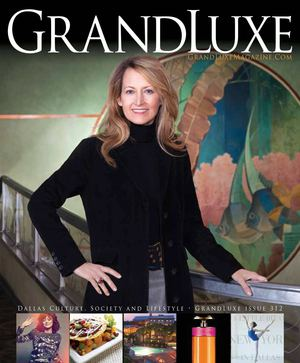 GrandLuxe Issue 312