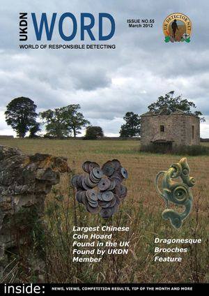 UKDN Word - Issue 55 - March 2012