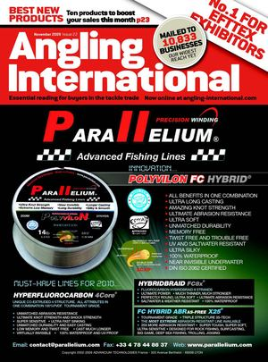 Angling International - November 2009 - Issue 22