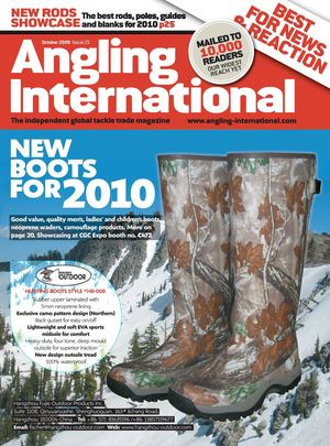 Angling International - October 2009 - Issue 21