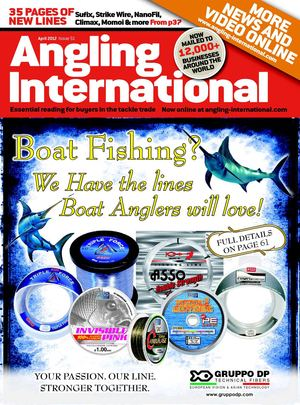 Angling International - April 2012 - Issue 51