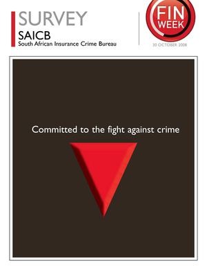 Finweek Survey | SAICB - South African Insurance Crime Bureau