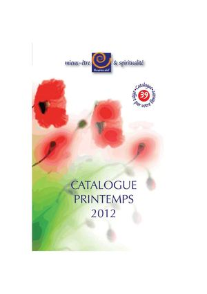 Catalogue ALEF N°39