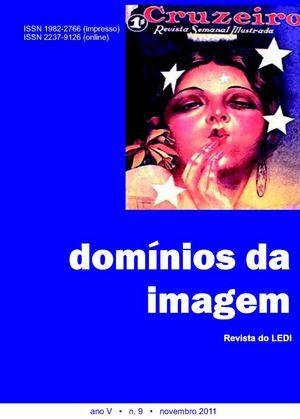 DOMÍNIOS DA IMAGEM VOL. 09