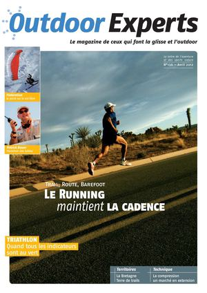 Outdoor Experts Magazine - n°136 - avril