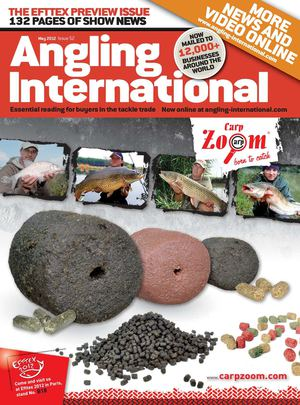 Angling International - May 2012 - Issue 52