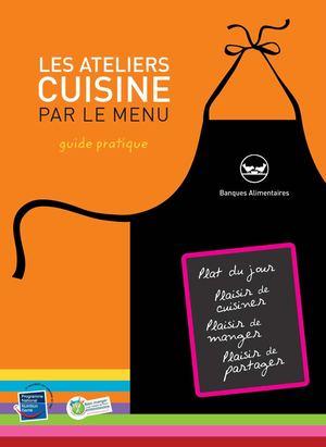 Calam o banques alimentaires les ateliers cuisine par for Affiche pour cuisine