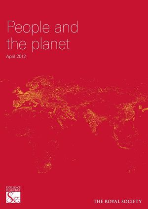 People and the Planet (April 2012)