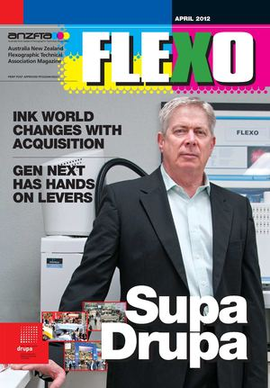 ANZFTA Flexo Magazine March 2012