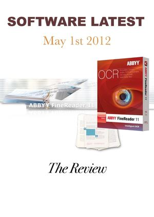 Abbyy FineReader 11 Professional
