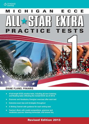 Michigan Test Practice - Free English Exams for Michigan English Tests