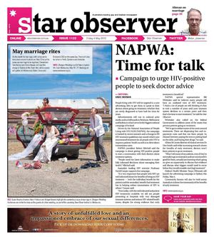 Star Observer Issue 1122