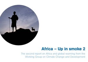 Africa - Up in Smoke 2 - Global Warming Vulnerability