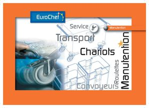 Eurochef - Manutention