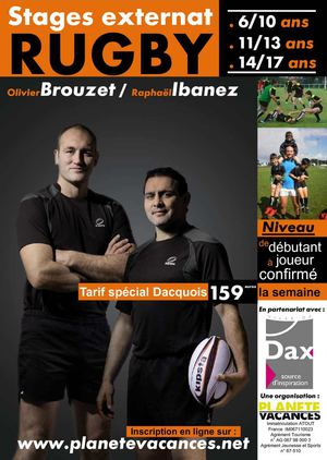 Fly Rugby 2012 Externat