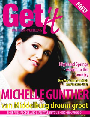 Get it Middelburg - June 2012