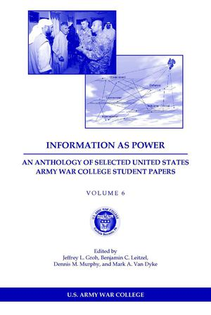 Information as Power
