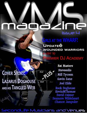 VMS Magazine June Edition