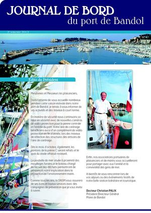 Journal du Port n°2