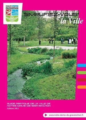 Calam o guide pratique de la ville dition 2012 - Notre dame de gravenchon piscine ...