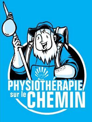 Physiotherapie sur le Chemin