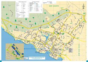 Calam o plan saint palais sur mer - Saint palais sur mer office du tourisme ...