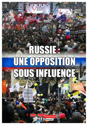 Russie : une opposition sous influence
