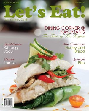 Vol - 34 Letseat Issue
