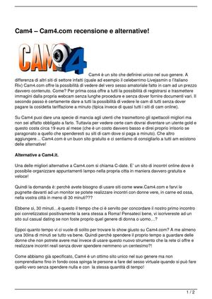 cam4 review