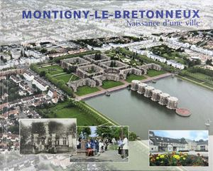 Calam o montigny le bretonneux naissance d 39 une ville Horaire piscine montigny le bretonneux