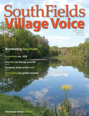 Vol.3, Issue 2, SouthFields Village Voice