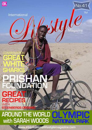 International Lifestyle Magazine Issue 41