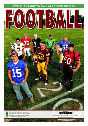2012 Football Preview