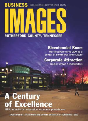 Business Images Rutherford County, TN 2012