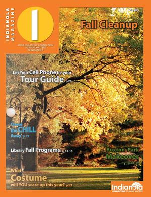 Indianola Magazine - Fall, 2012 Issue