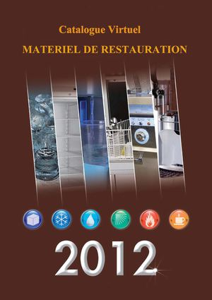Calam o catalogue virtuel du mat riel professionnel de for Fournisseur materiel professionnel restauration