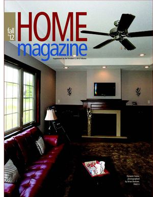 Fall Home Magazine