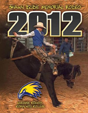 Rodeo Media Guide 2011