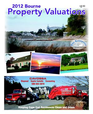 2012 Bourne Property Valuations