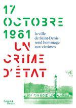 la ville de Saint-Denis rend hommage aux victimes