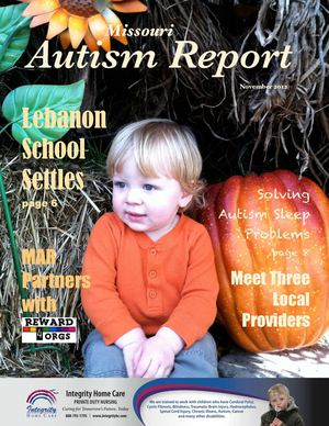 MAR November 2012 Issue