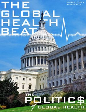 UAID - Summer 2012 - The Global Health Beat