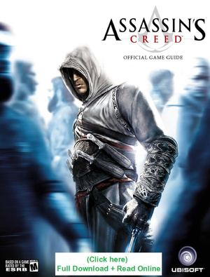 Assassin's creed iii   the complete official guide - collector's edition pdf download