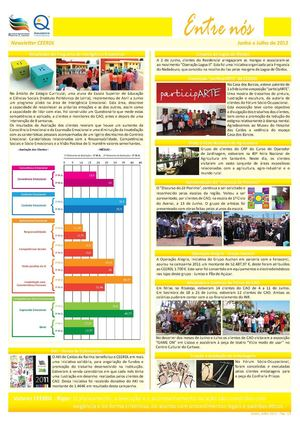 Newsletter CERRDL
