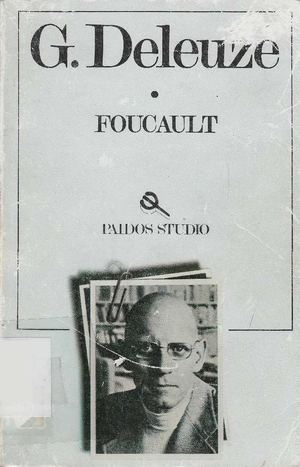 hacking how to read foucault