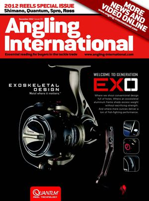 Angling International - December 2012 - Issue 59