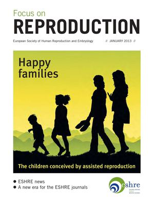 Focus on Reproduction January 2013