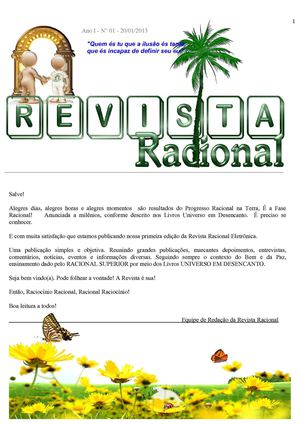 REVISTA RACIONAL DIGITAL